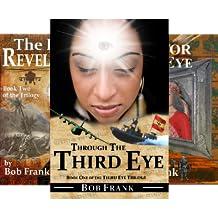 Third Eye Trilogy (3 Book Series)