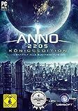 ANNO 2205 - Königsedition [PC Code - Uplay] -