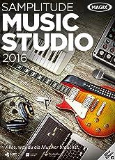 MAGIX Samplitude Music Studio 2016 [Download]
