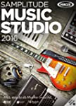 MAGIX Samplitude Music Studio 2016 [D...