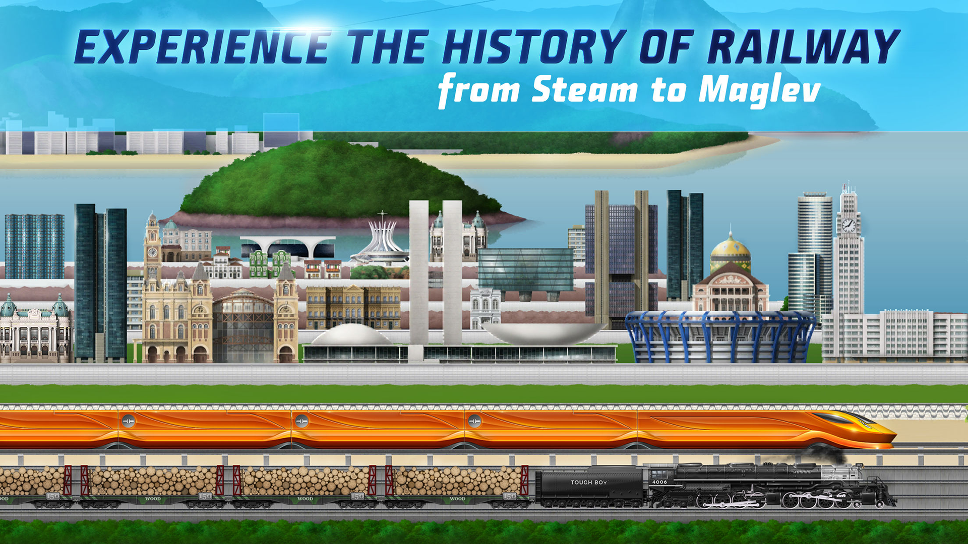 Train Station Pc Game
