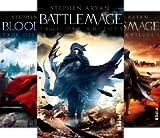 Tage des Krieges (Reihe in 3 Bänden)
