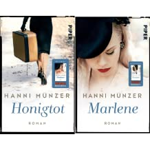 Honigtot-Saga (Reihe in 2 Bänden)