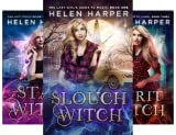 The Lazy Girl's Guide To Magic (3 Book Series)