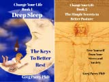 Change Your Life (2 Book Series)