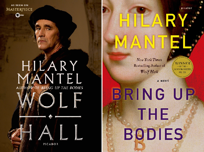 Wolf Hall Series