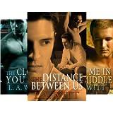 The Distance Between Us (5 Book Series)