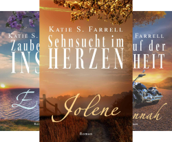 Die Dawsons (Reihe in 6 Bänden) by  Katie S. Farrell