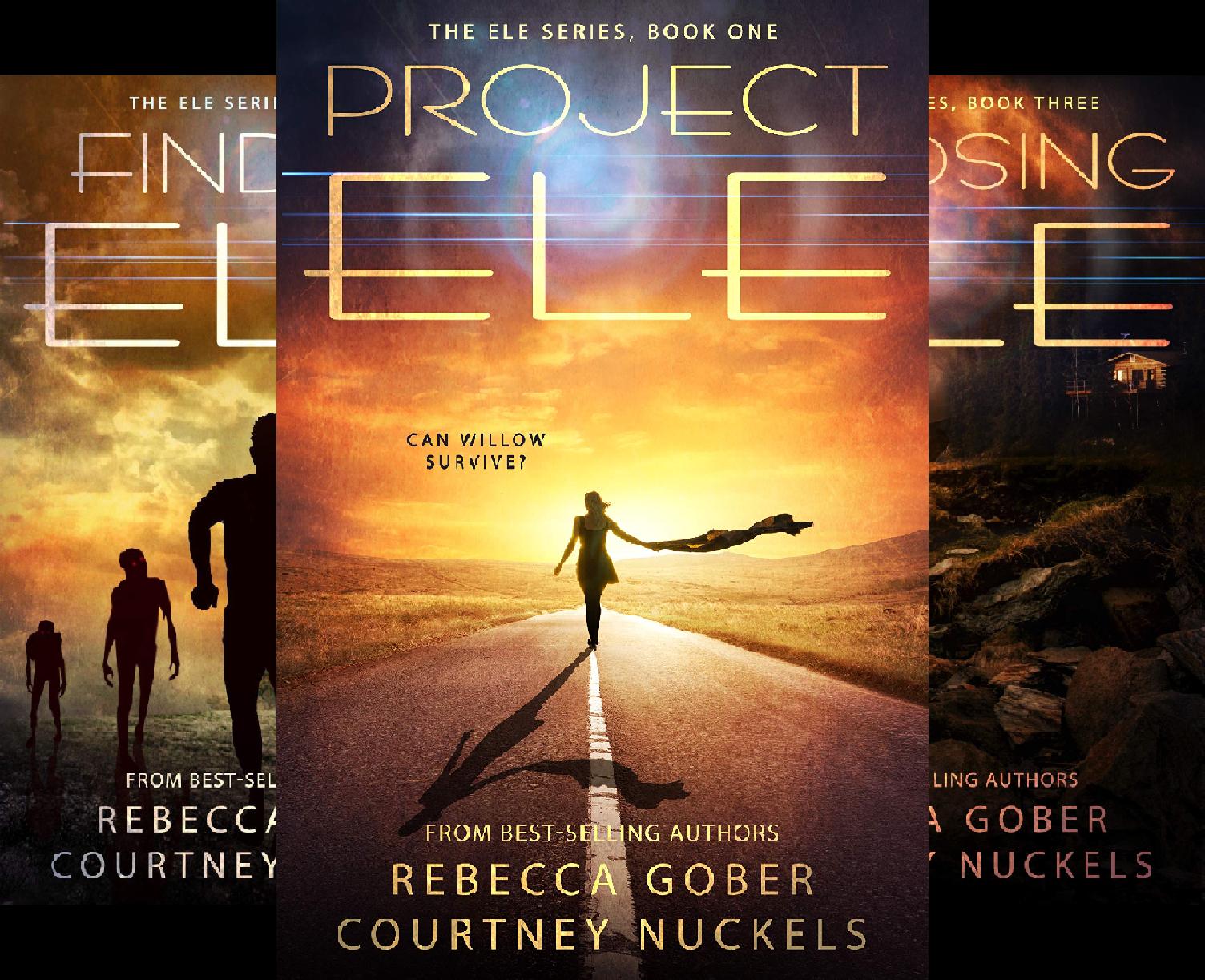The ELE Series (6 Book Series)