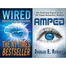 Wired (2 Book Series)
