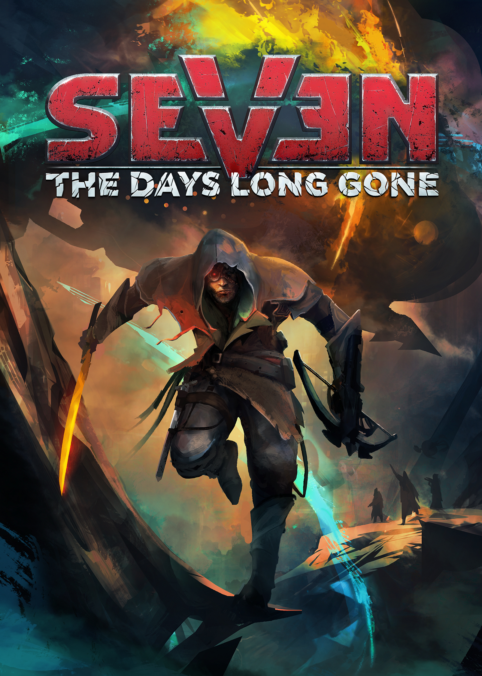 Seven - The Days Long Gone [Download]