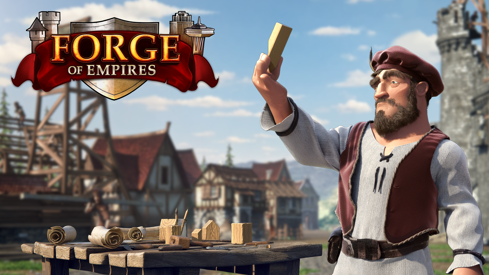 Forge of Empires: Amazon.co.uk: Appstore for Android