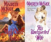 Mail-Order Bride (2 Book Series) · Maureen McKade