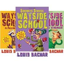 Wayside School (3 Book Series)