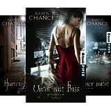 Cassie Palmer (Reihe in 6 Bänden)