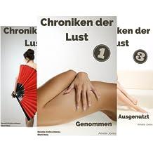 Chroniken der Lust (Reihe in 9 Bänden)