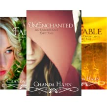 An Unfortunate Fairy Tale (5 Book Series)