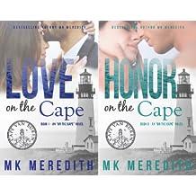 Cape Van Buren (2 Book Series)