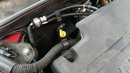 Rymax Motorspülung Additiv Motorreiniger Und Systemspülung Vor Dem Ölwechsel Ölspülung Für Motorinnenreinigung 250 Ml Auto