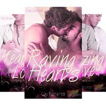 Raving Hearts (Reihe in 6 Bänden)
