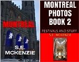 Montreal Photos (2 Book Series)