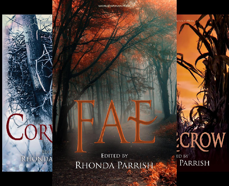 Rhonda Parrish's Magical Menageries (5 Book Series)