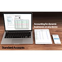Standard Accounts - free invoicing, reporting and bookkeeping App [Download]