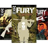 Fury Max: My War Gone By Volume 2 (7 Book Series)