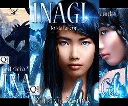 Inagi (Reihe in 3 Bänden) von  Patricia Strunk