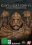 Sid Meier's Civilization VI - Vikings Scenario Pack (Mac) [Mac Code - Steam]
