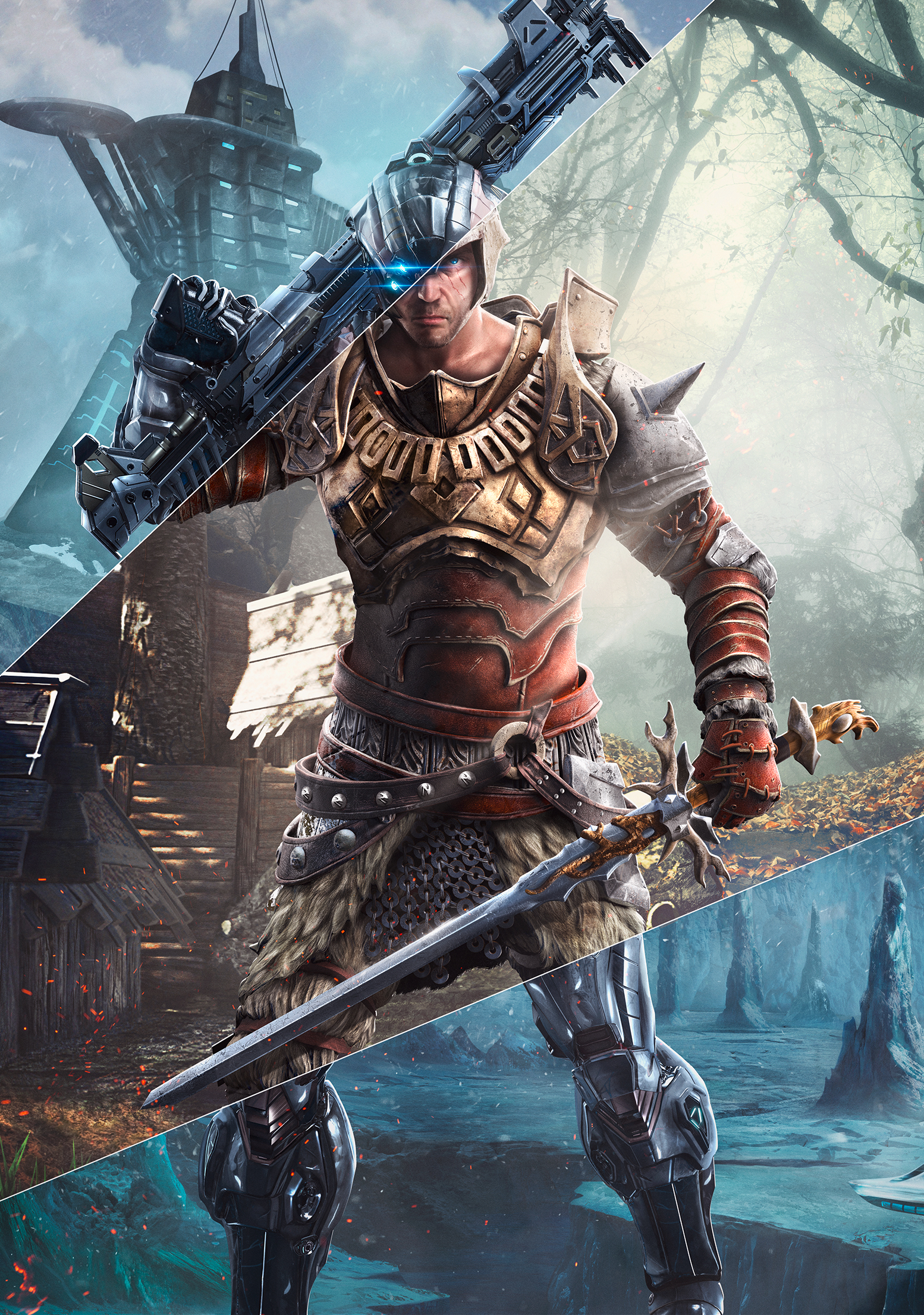 ELEX [PC Code - Steam]