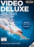 MAGIX Video delxue 2016 Plus [Download]