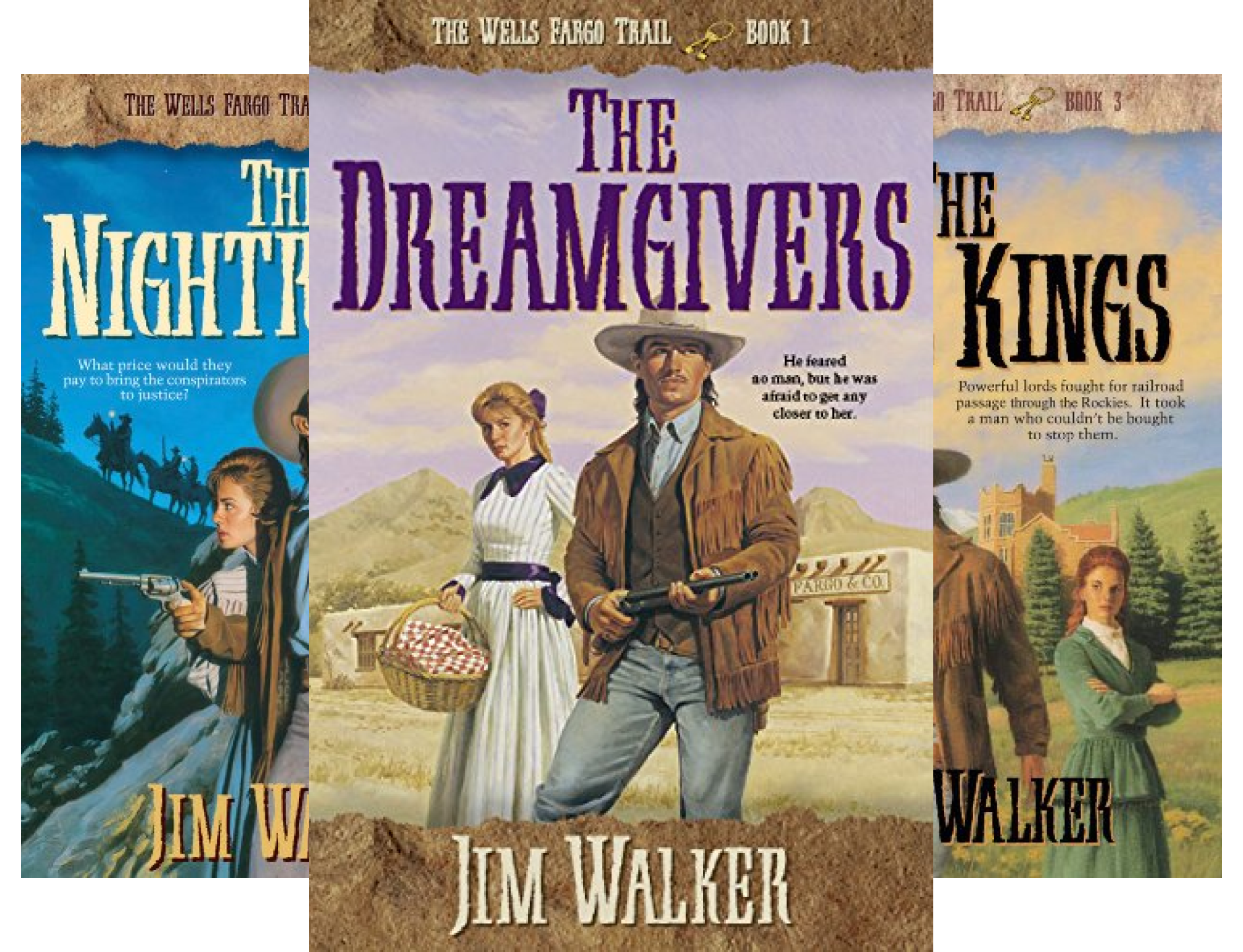 wells-fargo-trail-8-book-series
