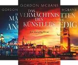 Die Bragolin-Reihe (Reihe in 3 Bänden)