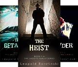 The Lagotti Family (4 Book Series)