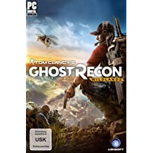 Tom Clancy's Ghost Recon: Wildlands [PC Code - Uplay]