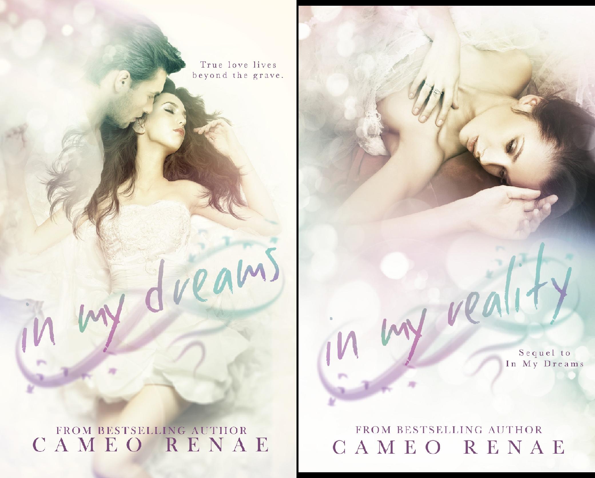 In My Dreams (2 Book Series) - 2 Cameo-serie