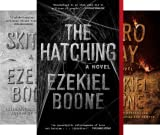 The Hatching Series (4 Book Series)