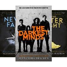 A Darkest Minds Novel (4 Book Series)