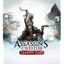 Assassin's Creed III - Season Pass [PC Code - Uplay]