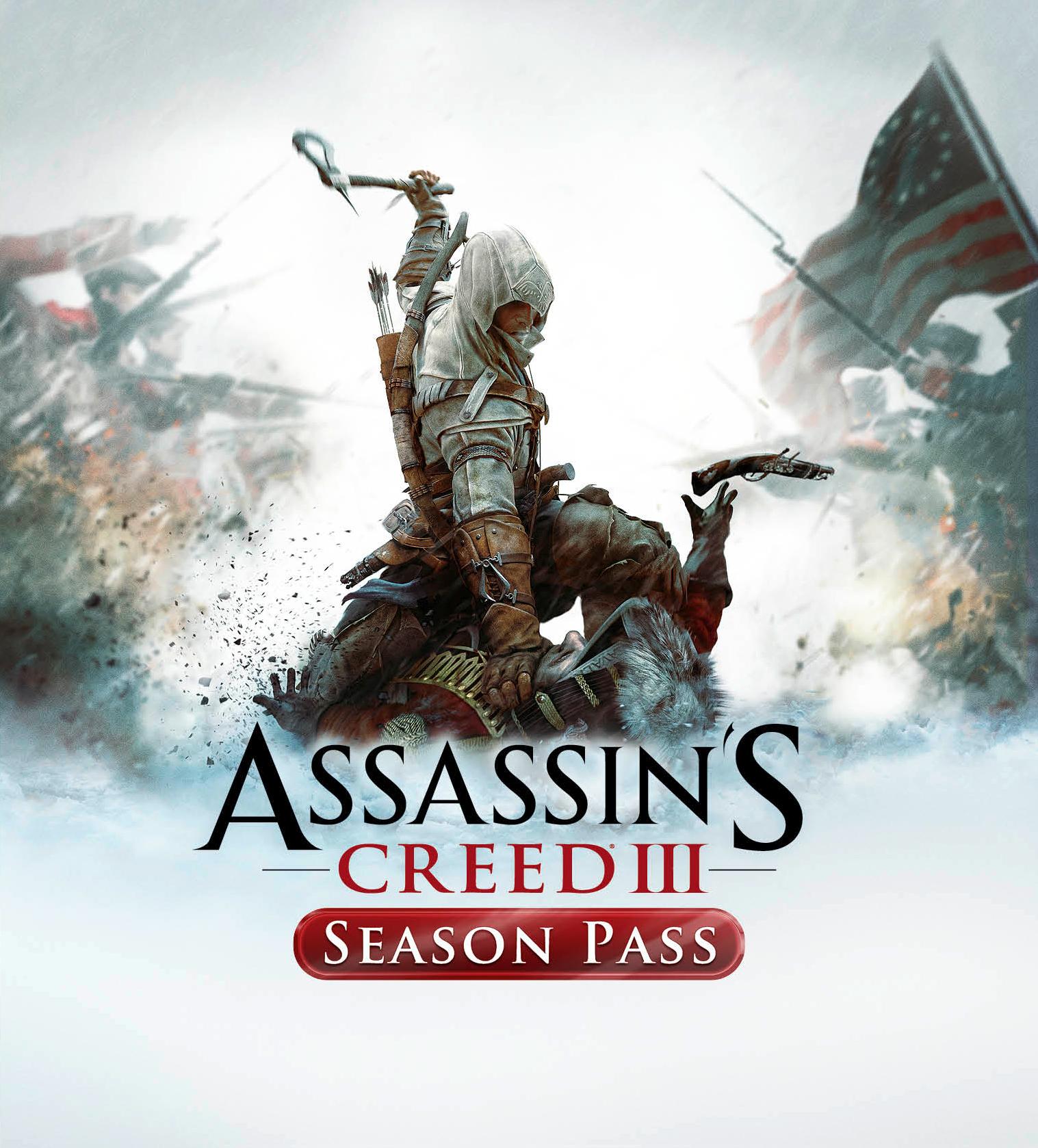 - Season Pass [PC Code - Uplay] ()