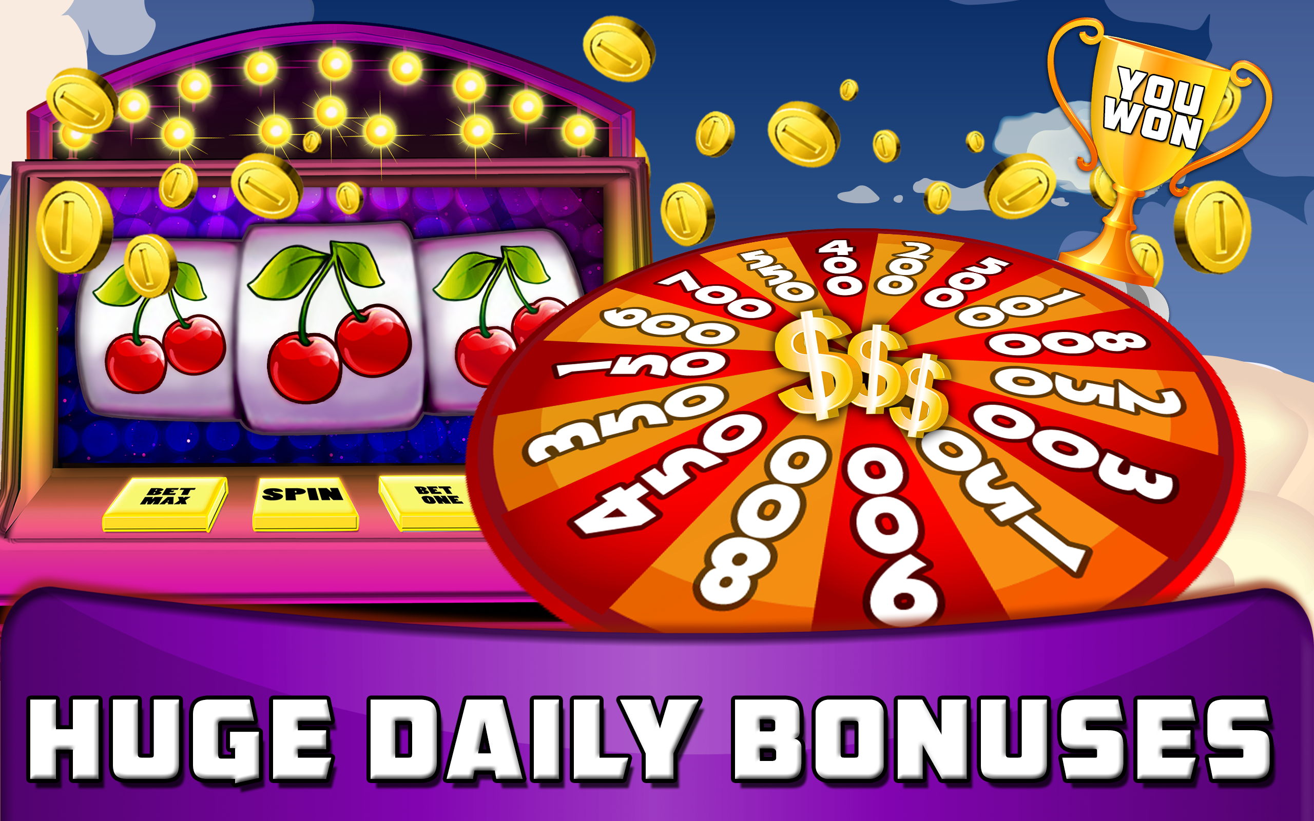 free online slot games with bonuses no downloads
