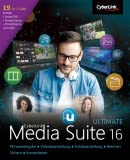 CyberLink Media Suite 16 Ultimate [Download]