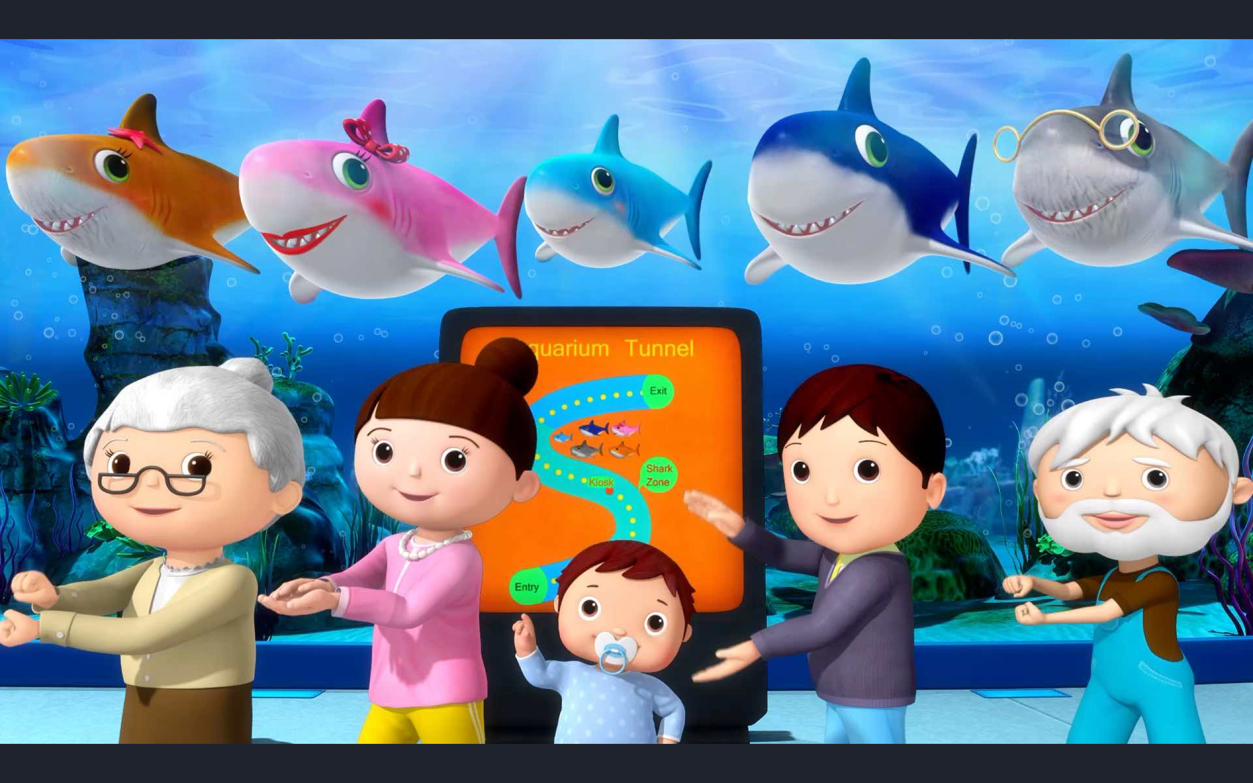 Little Baby Bum: Amazon.co.uk: Appstore for Android