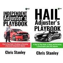 IA Playbook Series (2 Book Series)