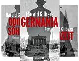 Ein Fall für Kommissar Oppenheimer (Reihe in 4 Bänden)