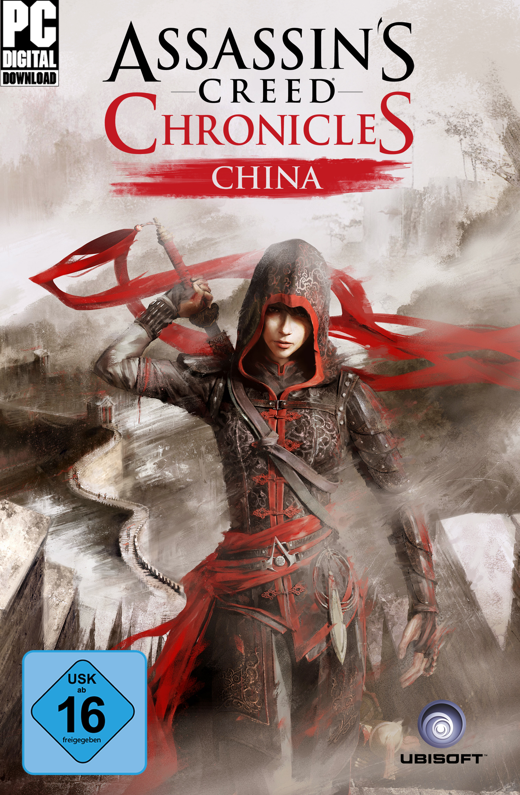 Assassins Creed Chronicles: China