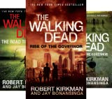 The Walking Dead Series (6 Book Series)