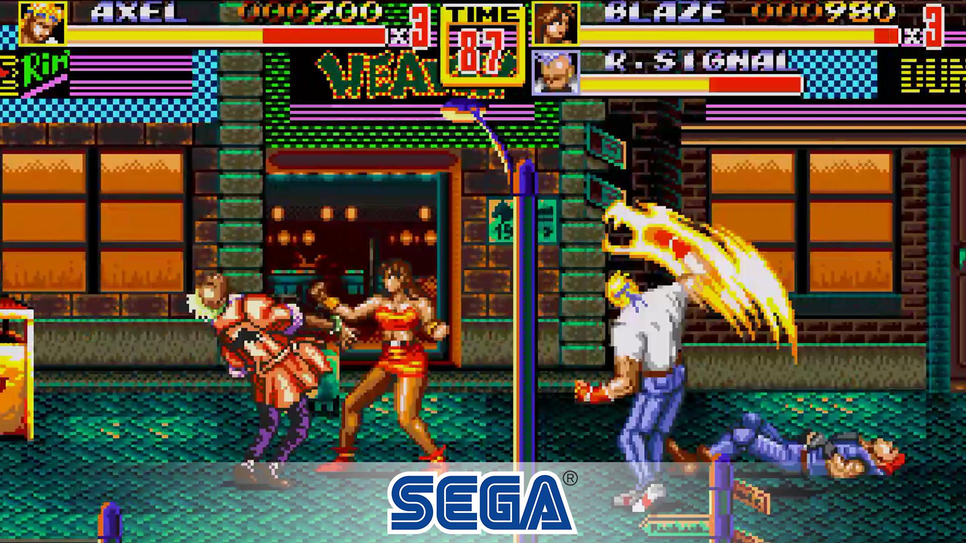 Manuals & Guides 2019 Fashion 1999 Sega Power Smash Header
