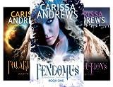 The Pendomus Chronicles (3 Book Series)